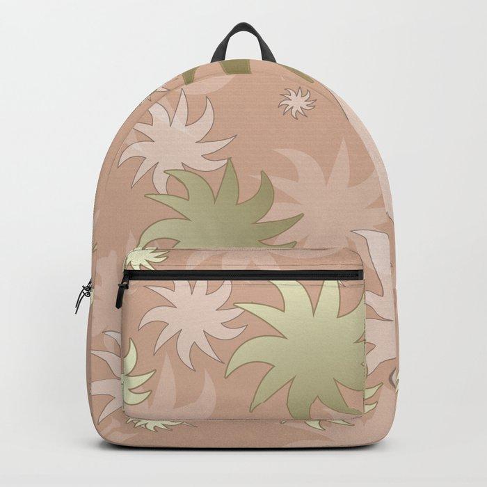 CHRISTMAS STARS 05 Backpack