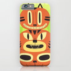 Totem Cat Slim Case iPhone 6s