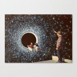 fmdf Canvas Print