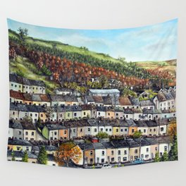 Georgetown, Tredegar Wall Tapestry