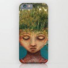 Quietly Wild Slim Case iPhone 6s