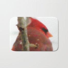 King Cardinal Bath Mat