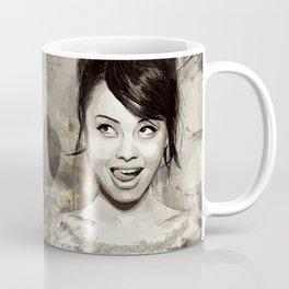 Levy Tran Coffee Mug
