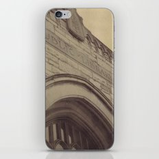 Public Library iPhone & iPod Skin