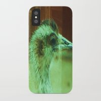 1975 iPhone & iPod Cases featuring Double Exposure error 1975 by RokinRonda