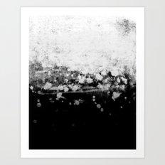 Nocturne No. 3 Art Print