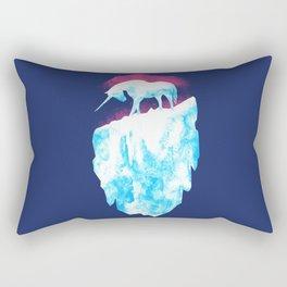 =The Last Unicorn= Rectangular Pillow