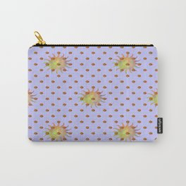 FRUIT AND NUTS Carry-All Pouch