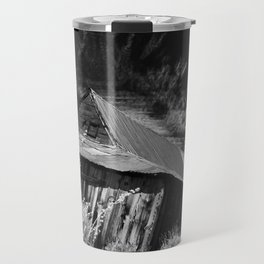 Bodie ghost town house Travel Mug