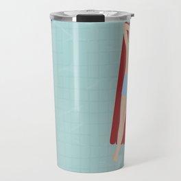 air bed Travel Mug