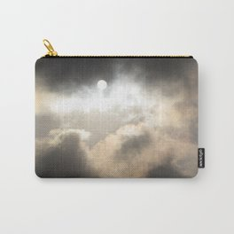 Eerie Carry-All Pouch