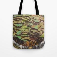 Forrest People Tote Bag