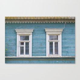 Windows 015 Canvas Print