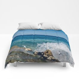 Beach Please Comforters