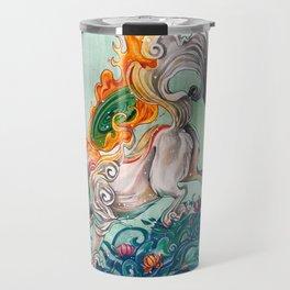 Amaterasu Travel Mug