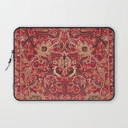 """William Morris """"Bullerswood"""" 1. Laptop Sleeve"""