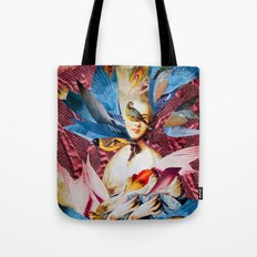 LADY GAINSBOROUGH Tote Bag
