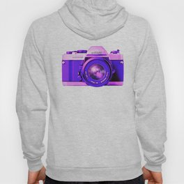 Galaxy Camera Hoody
