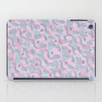 bugs iPad Cases featuring Bugs by Mitzi Akaha