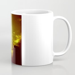 Flying Coffee Mug