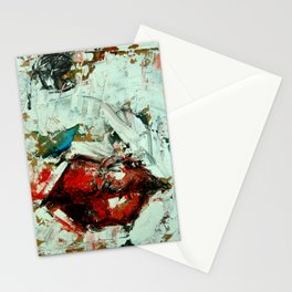 Texturas Stationery Cards