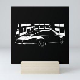 AirCooled Mini Art Print