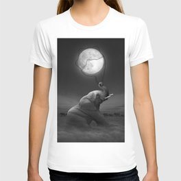 Bringing Light to the Darkness T-shirt
