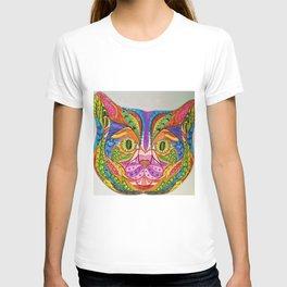 Cat Levi T-shirt