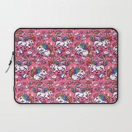 Baby unicorns Laptop Sleeve