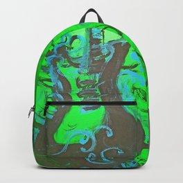 Rocky Artsy Guitar Backpack