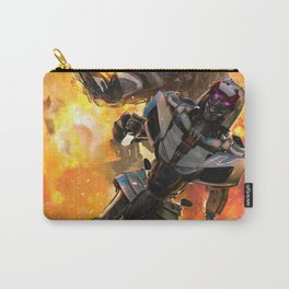 TRANSFORMERS Carry-All Pouch