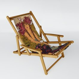 Angel Of Peace Sling Chair