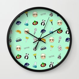 Seungri is Everything! Wall Clock