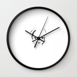 0003 Wall Clock
