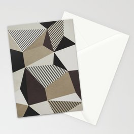 BAUHAUS 5 Stationery Cards