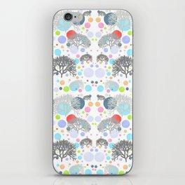 sea garden iPhone Skin