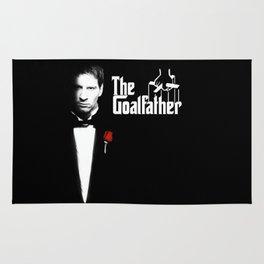 The Goalfather Rug