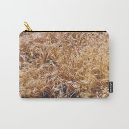 Golden Rays of Sun Carry-All Pouch