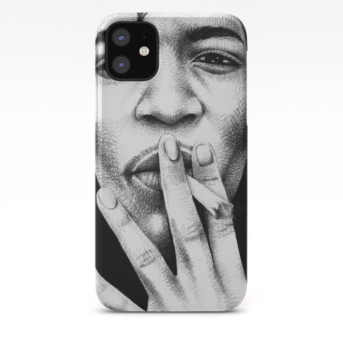 Jimi Hendrix 5 iphone case