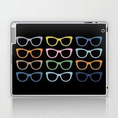 Sunglasses at Night Laptop & iPad Skin