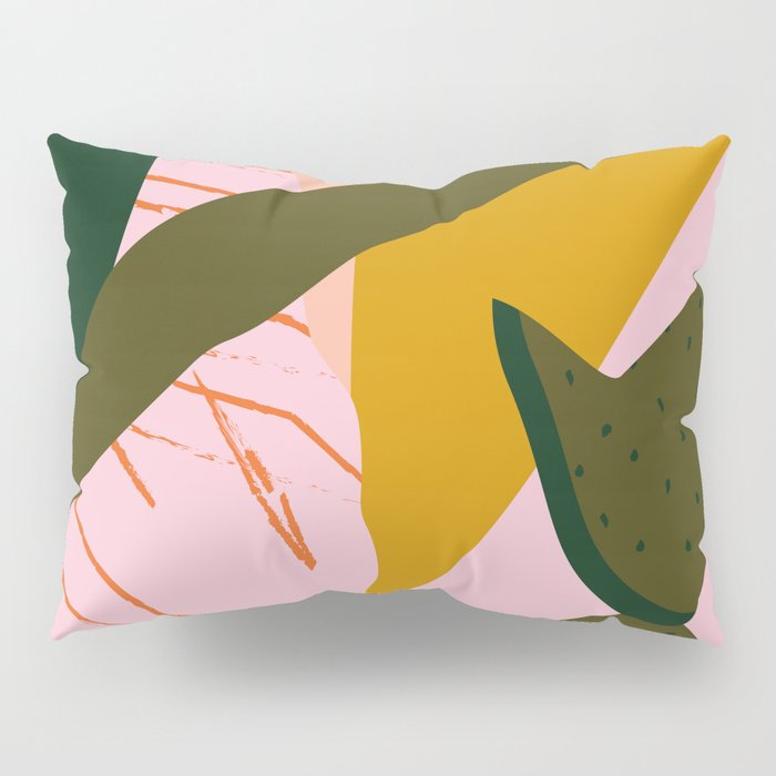 Desert Pillow Sham