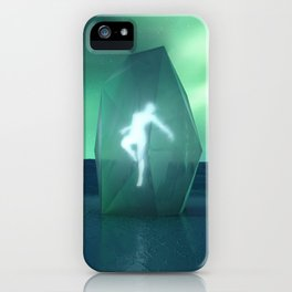 Confined iPhone Case