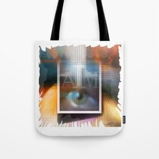 I AM Tote Bag