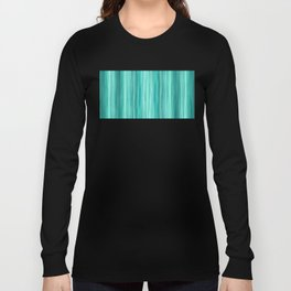 Ambient 5 in Teal Long Sleeve T-shirt