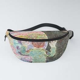 Behold...A Cosmic Vista! Fanny Pack