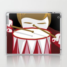 The tin drum Laptop & iPad Skin