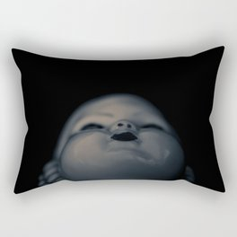 Doll V Rectangular Pillow