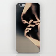 Another way to love iPhone & iPod Skin