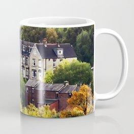 Autumn in West Yorkshire Coffee Mug