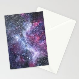 Constelations Stationery Cards